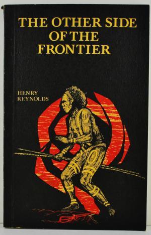 Books Australian Frontier Conflicts